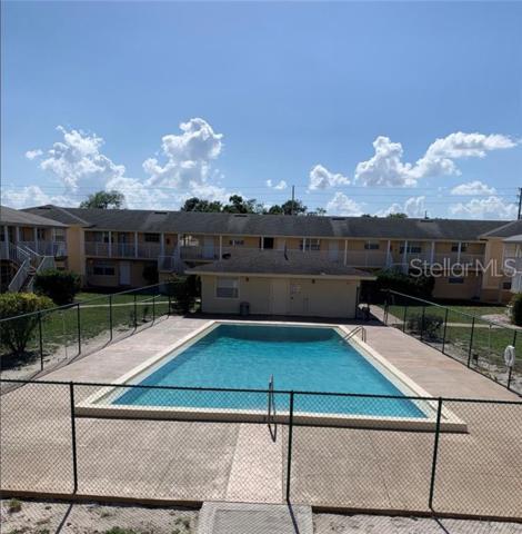 1400 Eudora Road D34, Mount Dora, FL 32757 (MLS #G5017352) :: Burwell Real Estate