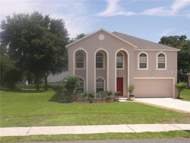 1113 Myrtle Lake View Drive, Fruitland Park, FL 34731 (MLS #G5017354) :: The Duncan Duo Team