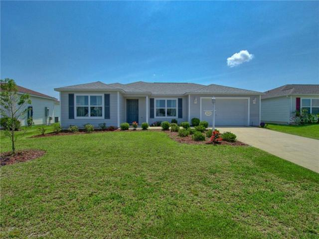 3223 Webster Way, The Villages, FL 32163 (MLS #G5017363) :: Realty Executives in The Villages