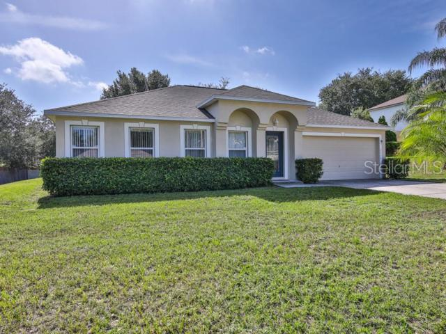 1119 Chateau Circle, Minneola, FL 34715 (MLS #G5017374) :: Griffin Group