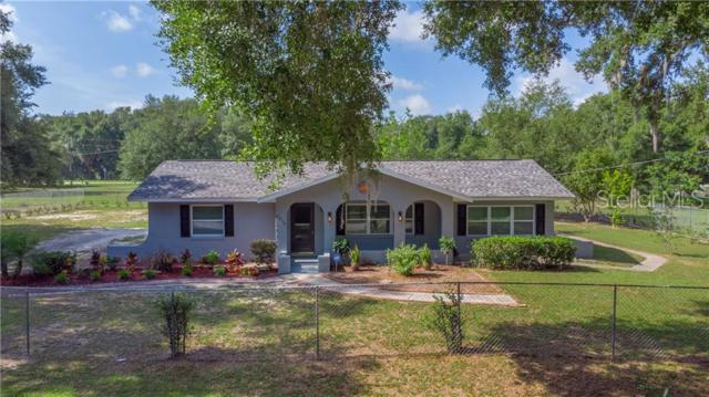 9310 Se 164 Place, Summerfield, FL 34491 (MLS #G5017381) :: Lovitch Realty Group, LLC