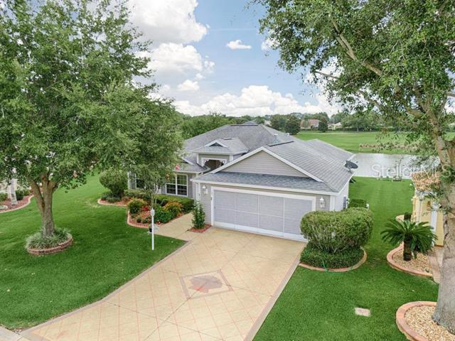 796 Castleberry Circle, The Villages, FL 32162 (MLS #G5017384) :: Lovitch Realty Group, LLC