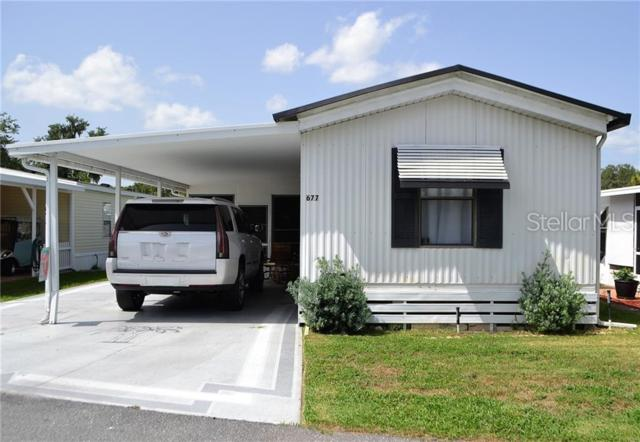 677 Lori Drive, Leesburg, FL 34788 (MLS #G5017389) :: Burwell Real Estate