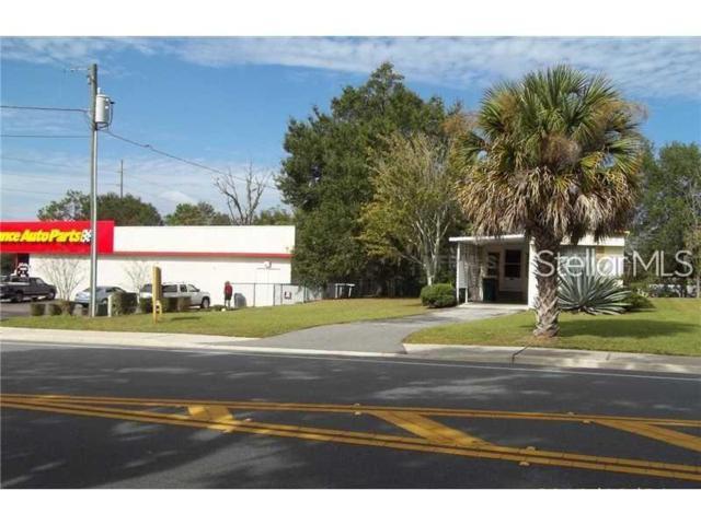 121 W Lemon Street, Lady Lake, FL 32159 (MLS #G5017401) :: Mark and Joni Coulter | Better Homes and Gardens
