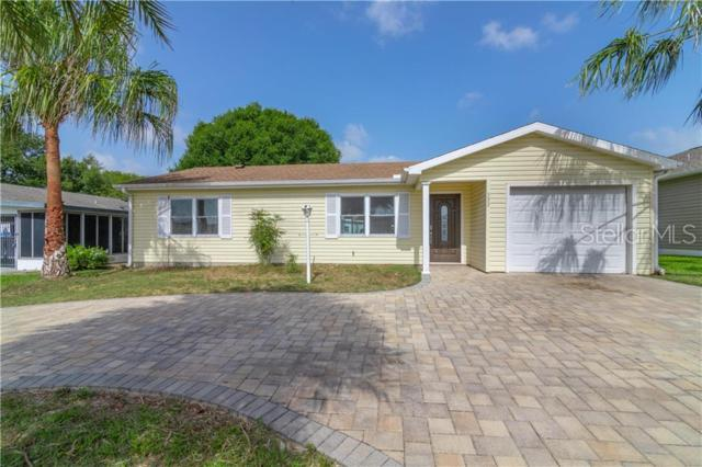 533 Saint Andrews Boulevard, The Villages, FL 32159 (MLS #G5017418) :: Realty Executives in The Villages