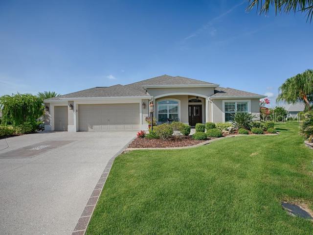 3646 Alzarine Terrace, The Villages, FL 32163 (MLS #G5017424) :: CENTURY 21 OneBlue