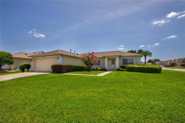 13569 SE 87TH Avenue, Summerfield, FL 34491 (MLS #G5017460) :: Delgado Home Team at Keller Williams