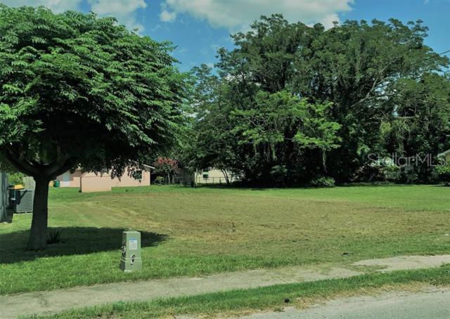 N Simpson Street, Mount Dora, FL 32757 (MLS #G5017466) :: Cartwright Realty