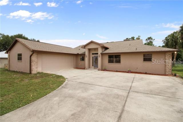 5100 Robin Drive, Fruitland Park, FL 34731 (MLS #G5017482) :: The Duncan Duo Team
