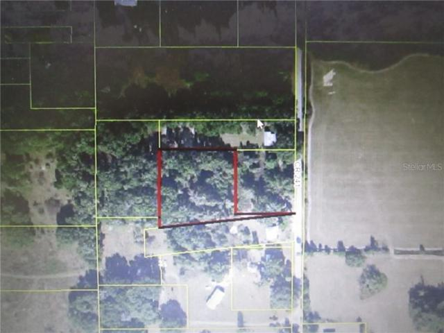 Cr 241, Wildwood, FL 34785 (MLS #G5017486) :: Premium Properties Real Estate Services