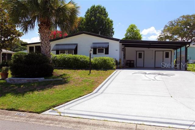 1603 Myrtle Beach Drive, The Villages, FL 32159 (MLS #G5017516) :: Realty Executives in The Villages