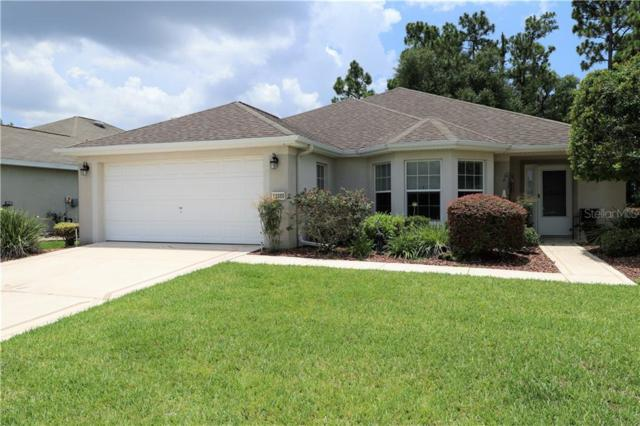 12000 SE 91ST Circle, Summerfield, FL 34491 (MLS #G5017561) :: Delgado Home Team at Keller Williams