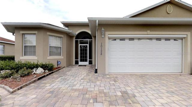 10128 Ketch Kay Lane, Oxford, FL 34484 (MLS #G5017575) :: Team Bohannon Keller Williams, Tampa Properties