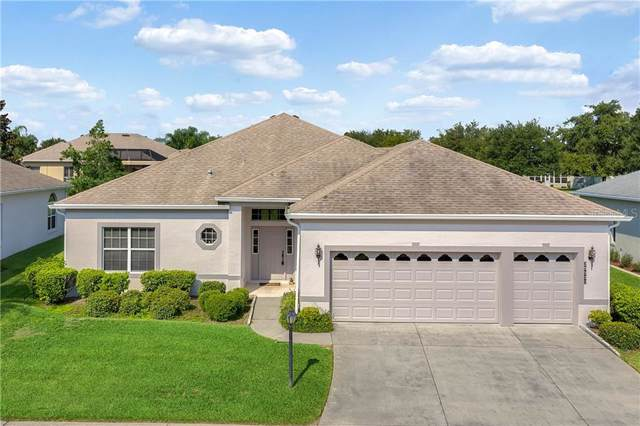 25537 Laurel Valley Rd, Leesburg, FL 34748 (MLS #G5017598) :: Griffin Group