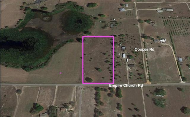 Empire Church Rd, Groveland, FL 34736 (MLS #G5017612) :: The Edge Group at Keller Williams