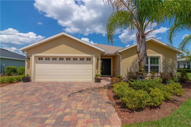 10014 Ketch Kay Lane, Oxford, FL 34484 (MLS #G5017614) :: Team Bohannon Keller Williams, Tampa Properties