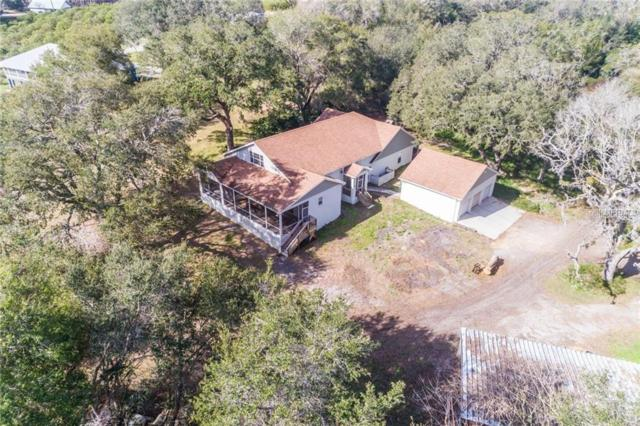 18200 Lake Gibson Lane, Umatilla, FL 32784 (MLS #G5017617) :: Advanta Realty