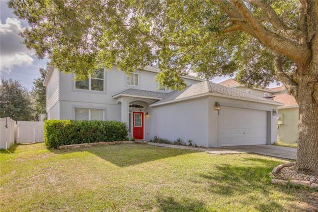 855 Vanderbilt Drive, Eustis, FL 32726 (MLS #G5017624) :: GO Realty