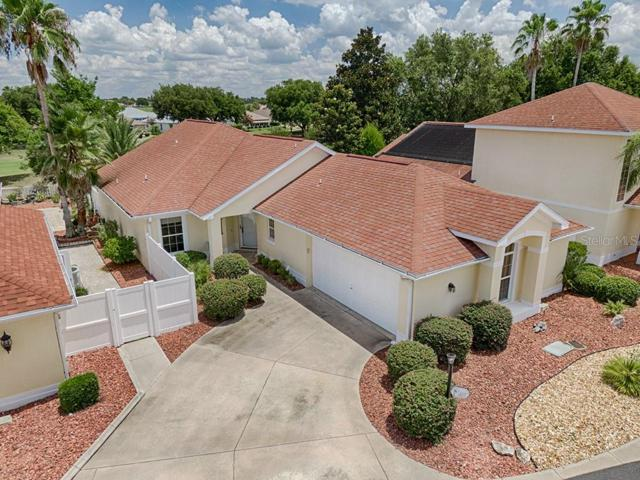 1803 San Gabriel Street, The Villages, FL 32159 (MLS #G5017636) :: Realty Executives in The Villages
