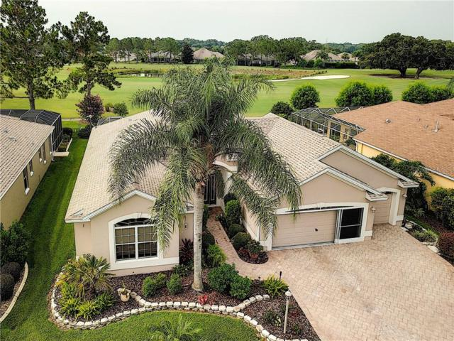 17300 SE 85TH WILLOWICK Circle, The Villages, FL 32162 (MLS #G5017638) :: Realty Executives in The Villages
