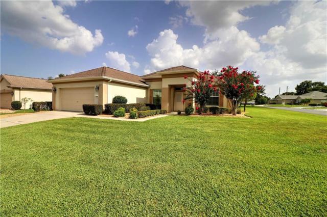 9364 SE 137TH STREET Road, Summerfield, FL 34491 (MLS #G5017664) :: Delgado Home Team at Keller Williams