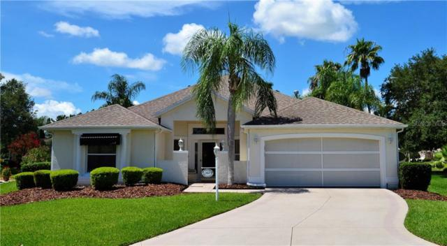 2461 Merida Circle, The Villages, FL 32162 (MLS #G5017688) :: Realty Executives in The Villages