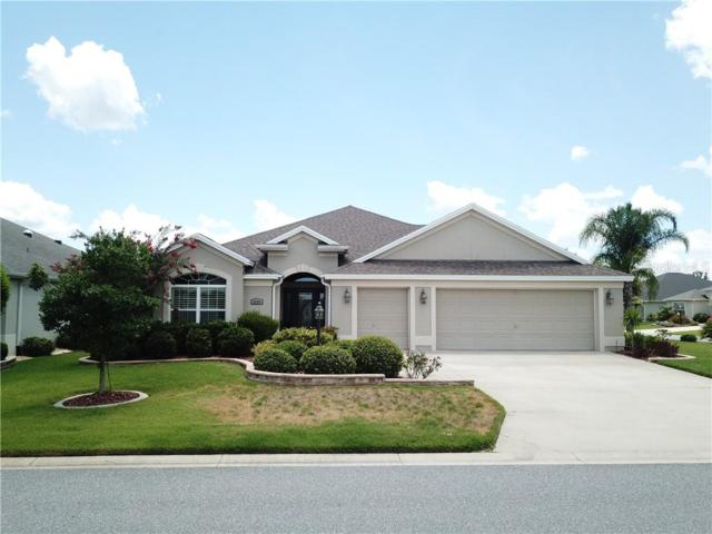 2988 Rainsong Avenue, The Villages, FL 32163 (MLS #G5017706) :: Realty Executives in The Villages