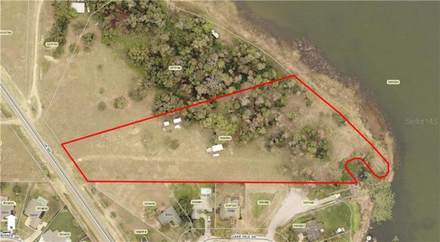 County Road 452, Grand Island, FL 32735 (MLS #G5017713) :: The Light Team