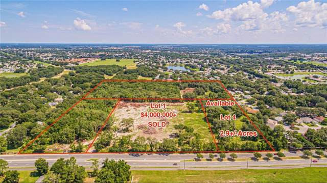 1135 Hwy 466, Lady Lake, FL 32159 (MLS #G5017718) :: Zarghami Group