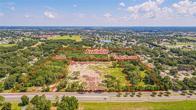 1165 Hwy 466, Lady Lake, FL 32159 (MLS #G5017720) :: Zarghami Group