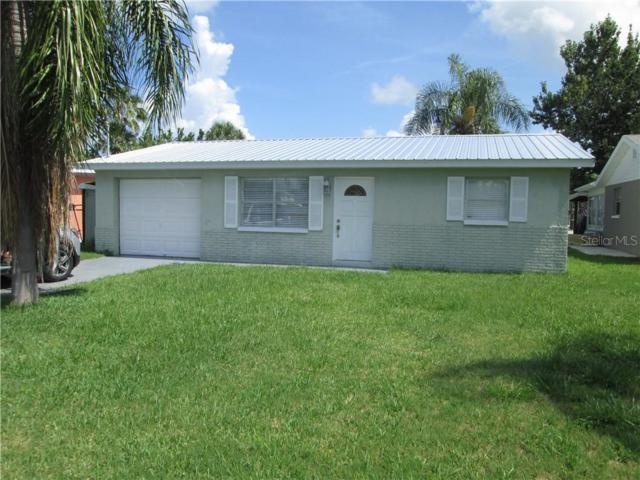 6541 Boatyard Drive, Hudson, FL 34667 (MLS #G5017732) :: Charles Rutenberg Realty