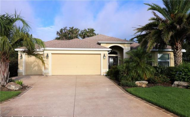 3990 Ironwood Lane, The Villages, FL 32163 (MLS #G5017750) :: Realty Executives in The Villages