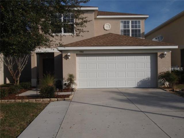 5086 NE 124TH Place, Oxford, FL 34484 (MLS #G5017753) :: Team Bohannon Keller Williams, Tampa Properties