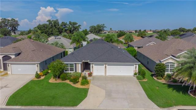 3150 Killington Loop, The Villages, FL 32163 (MLS #G5017757) :: Realty Executives in The Villages