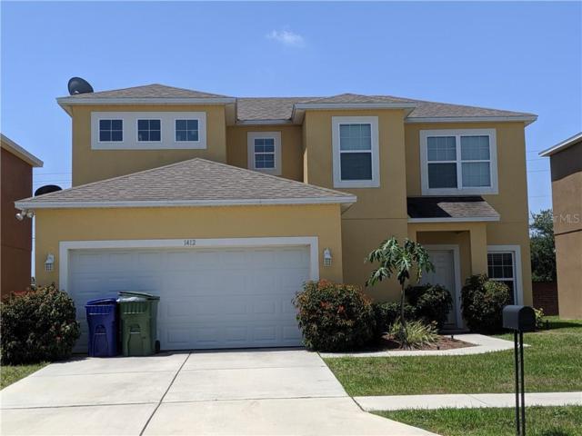 Address Not Published, Winter Haven, FL 33881 (MLS #G5017777) :: The Brenda Wade Team