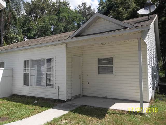 165 W Phelps Street, Groveland, FL 34736 (MLS #G5017794) :: The Robertson Real Estate Group