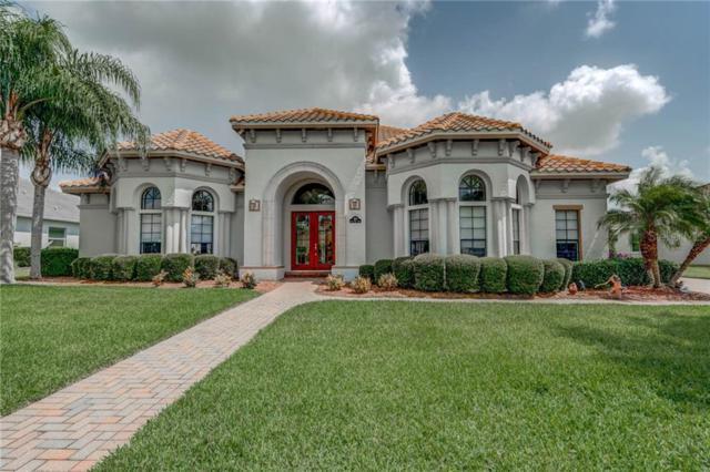 3019 Isola Bella Boulevard, Mount Dora, FL 32757 (MLS #G5017801) :: Burwell Real Estate