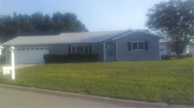 9897 SE 178TH Place, Summerfield, FL 34491 (MLS #G5017839) :: Team Bohannon Keller Williams, Tampa Properties