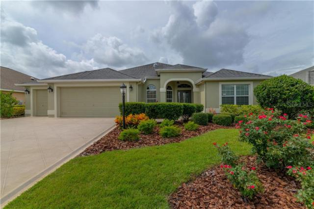 932 E Folkstone Way, The Villages, FL 32162 (MLS #G5017847) :: Realty Executives in The Villages