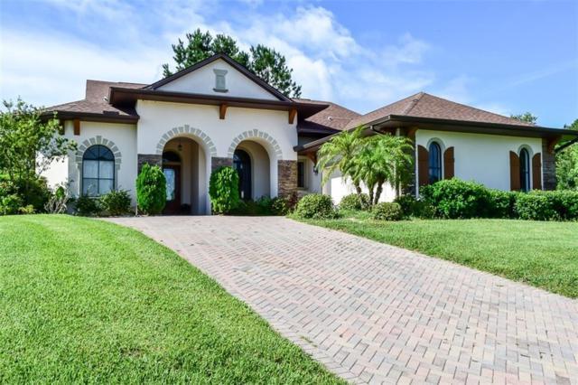 5234 Fountain Walk, Lady Lake, FL 32159 (MLS #G5017857) :: Team Bohannon Keller Williams, Tampa Properties