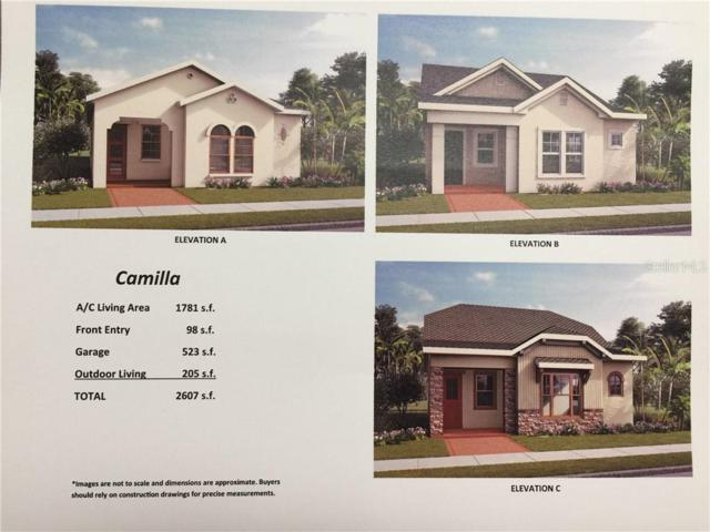 10615 Grand Oaks Boulevard, Oxford, FL 34484 (MLS #G5017869) :: Team Bohannon Keller Williams, Tampa Properties