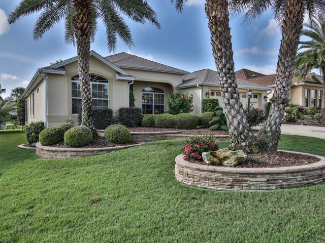2345 India Hook Terrace, The Villages, FL 32162 (MLS #G5017884) :: Griffin Group