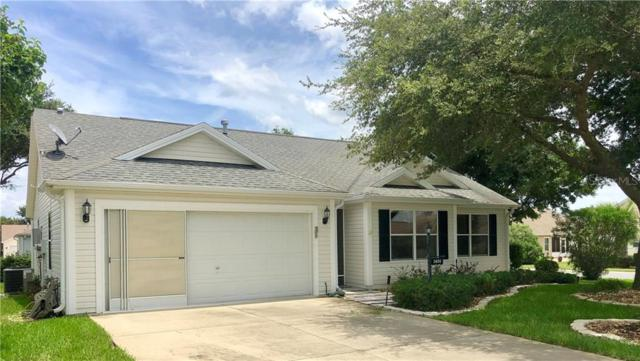 1401 Arredondo Drive, The Villages, FL 32162 (MLS #G5017888) :: Realty Executives in The Villages