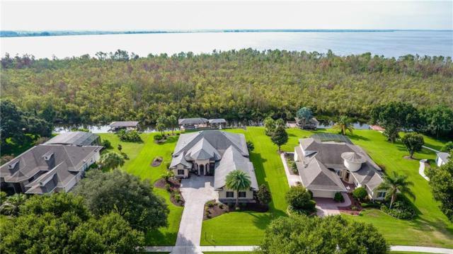6010 Spinnaker Loop, Lady Lake, FL 32159 (MLS #G5017891) :: Team Bohannon Keller Williams, Tampa Properties