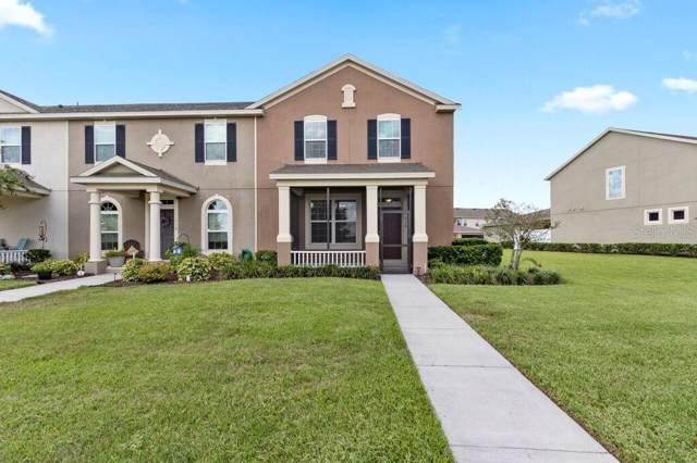 514 Rainbow Springs Loop, Groveland, FL 34736 (MLS #G5017906) :: Sarasota Home Specialists