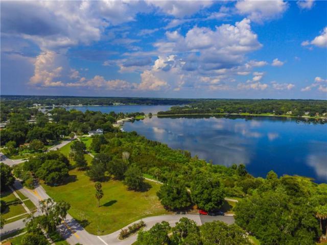 Washington Road W, Mount Dora, FL 32757 (MLS #G5017917) :: Cartwright Realty
