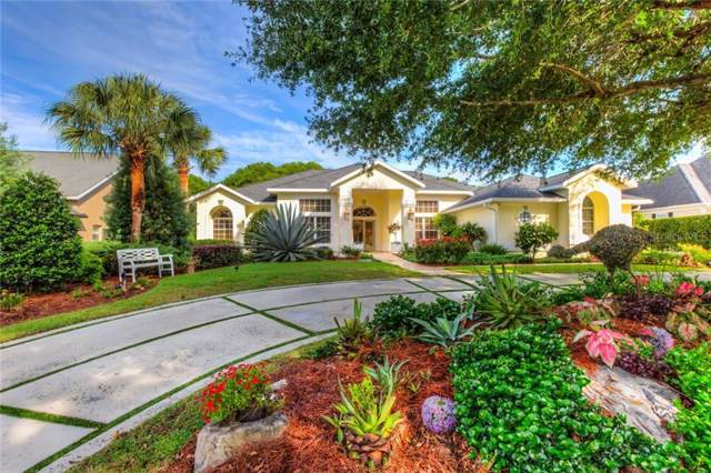 5729 Crestview Drive, Lady Lake, FL 32159 (MLS #G5017931) :: Cartwright Realty