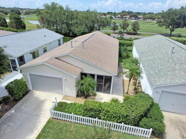 7831 SE 173RD PANORAMA Place, The Villages, FL 32162 (MLS #G5017945) :: Realty Executives in The Villages