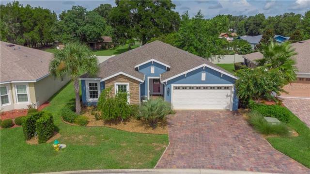 5060 Neptune Circle, Oxford, FL 34484 (MLS #G5017952) :: Team Bohannon Keller Williams, Tampa Properties