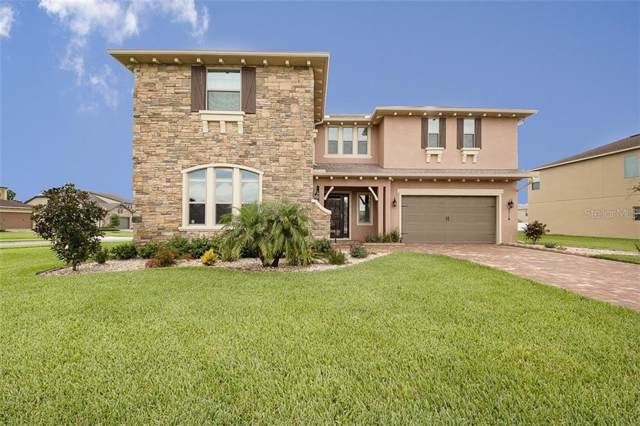 2716 Flintlock Avenue, Clermont, FL 34711 (MLS #G5017963) :: Mark and Joni Coulter | Better Homes and Gardens